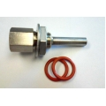 """2.5"""" Thermowell fitting set"""