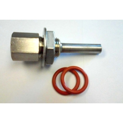 "2.5"" Thermowell fitting set"