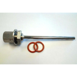 """6"""" Thermowell fitting set"""