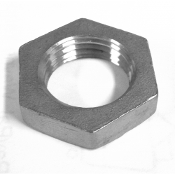 "BB 1/2"" Flat Locknut"