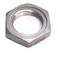 "1/2"" NPS locknut Stainless"