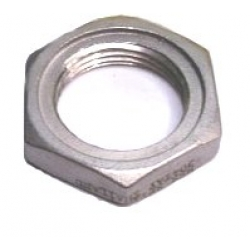 "1"" NPS locknut Stainless"