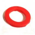 Bargain Bin Red gasket