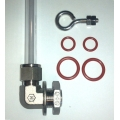 Weldless KEG / KETTLE Sight Gauge kit