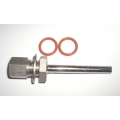 """4"""" Thermowell fitting set"""